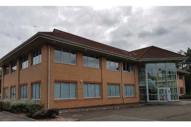 Thumbnail Office to let in 1 Almondview, Livingston, West Lothian