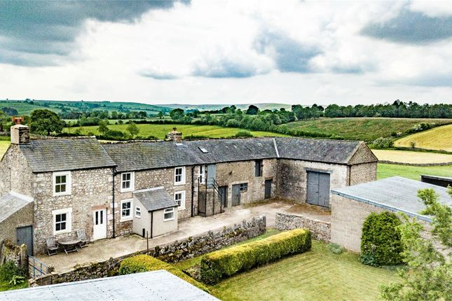 Thumbnail Detached house for sale in Trowlands Farm, Great Asby, Appleby-In-Westmorland, Cumbria