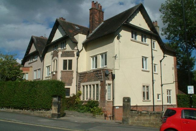 Thumbnail Flat to rent in Provincial Works, The Avenue, Harrogate