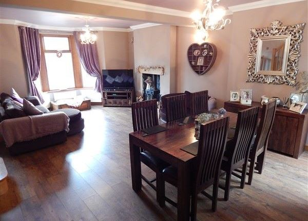 Thumbnail Terraced house for sale in Gwern Berthi Road, Cwmtillery