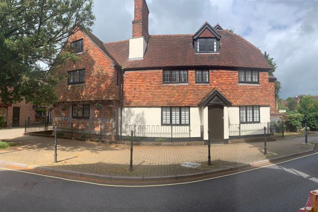 Thumbnail Office for sale in Southbrook House, Brook Street, Bishops Waltham
