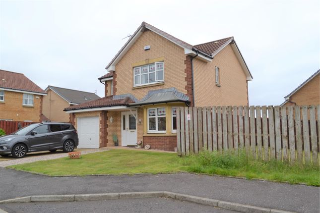 Detached house for sale in 31 Corsankell Wynd, Saltcoats
