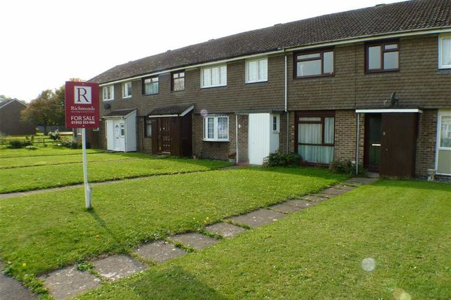 3 bed terraced house for sale in Groom Walk, Guildford, Surrey