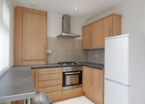 Thumbnail Terraced house to rent in Davies Street, Brynmawr, Ebbw Vale