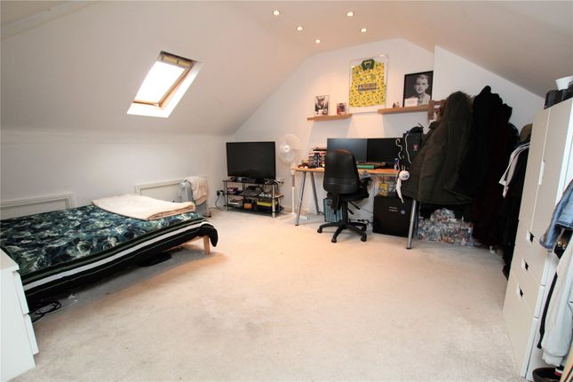 Loft Room of Westerham Drive, Sidcup DA15