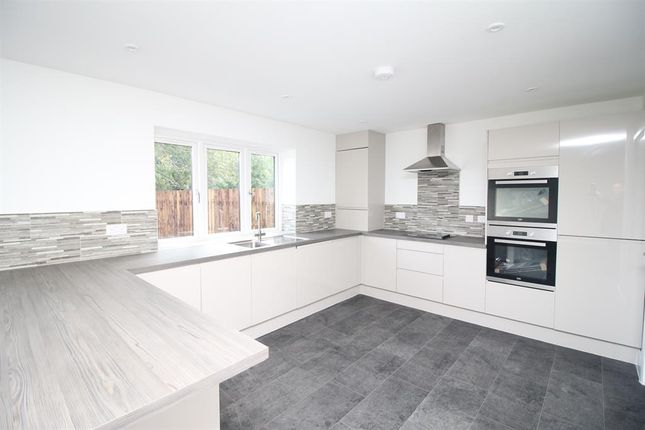 Kitchen Area of Downham Road North, Heswall, Wirral CH61