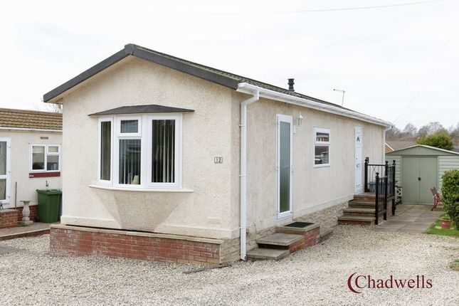Photo 8 of Caravan Site, Mickledale Lane, Bilsthorpe, Newark NG22