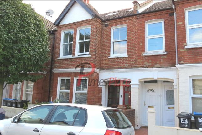 Thumbnail 2 bed maisonette to rent in Boyd Road, Collierswood