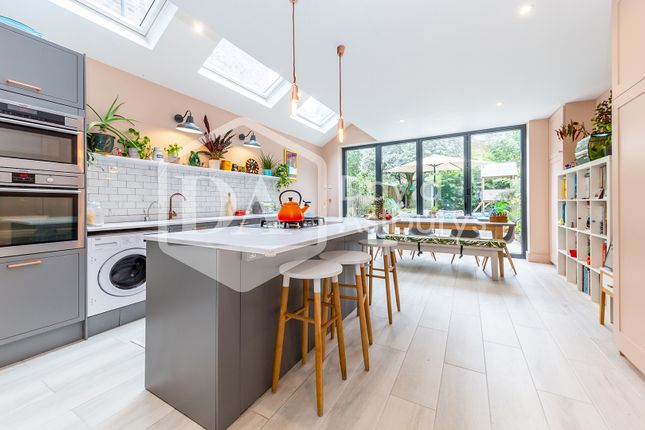 Thumbnail Terraced house to rent in Inderwick Road, Crouch End, London