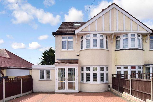 External (Web) of Clayhall Avenue, Clayhall, Ilford, Essex IG5
