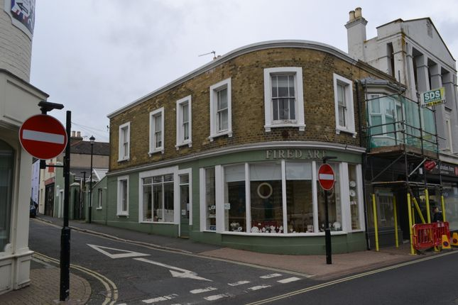 Thumbnail Retail premises for sale in High Street, Ryde