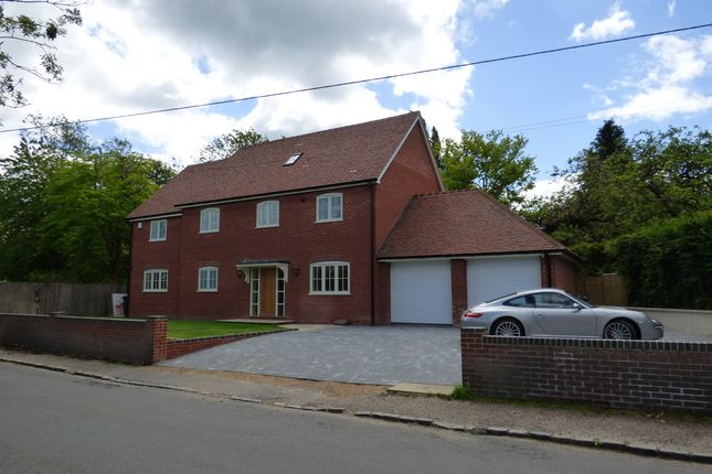 5 bed detached house to rent in Main Street, East Hanney