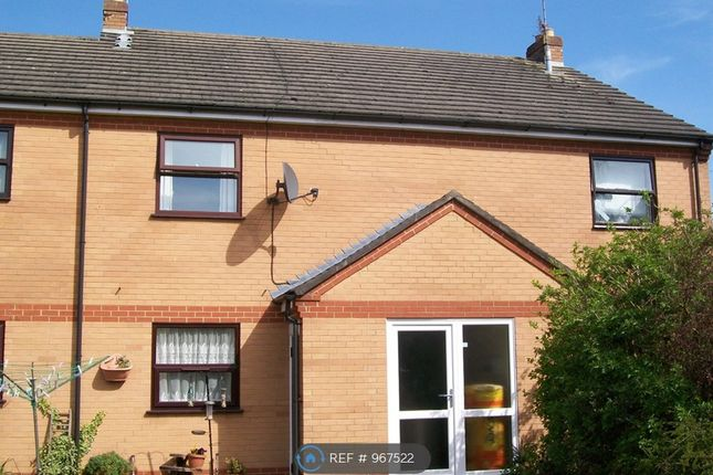 1 bed flat to rent in Bowman Close, Boston PE21