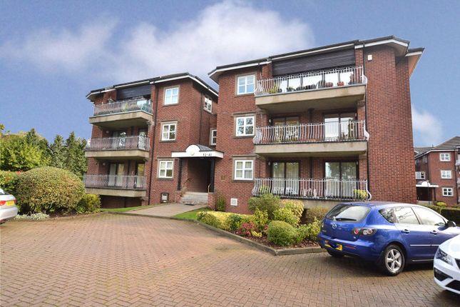 Thumbnail Flat for sale in The Moorings, Harrogate Road, Leeds, West Yorkshire