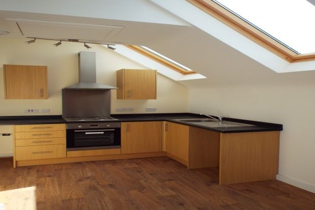 Thumbnail Flat to rent in Lawson Avenue, Long Eaton, Nottingham