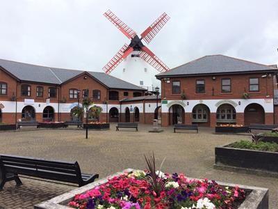 Thumbnail Retail premises to let in Unit 14, Marsh Mill Village, Fleetwood Road North, Thornton Cleveleys, Lancashire