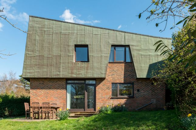 Thumbnail Detached house for sale in Michael Fields, Forest Row, East Sussex