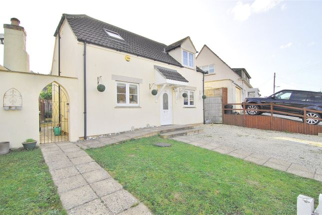 Thumbnail Detached house for sale in Stringers Drive, Stroud, Gloucestershire