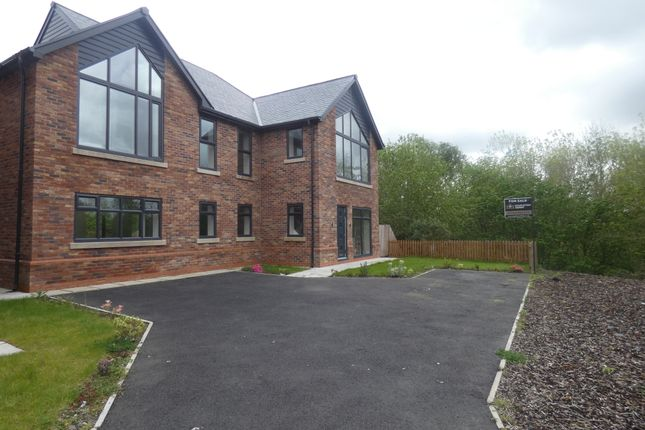 Thumbnail Detached house for sale in The Scholes, St. Helens
