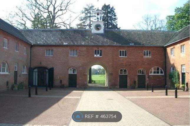 Thumbnail Flat to rent in Benacre Hall, Suffolk