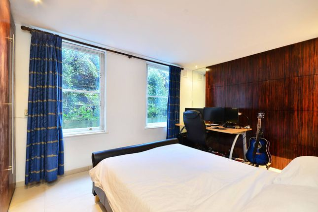 Thumbnail Flat to rent in Hanover Gardens, Oval