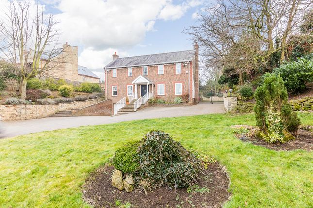 Thumbnail Detached house for sale in North Anston, Sheffield, South Yorkshire