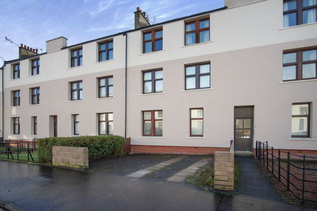 Thumbnail Flat for sale in Hepburn Street, Dundee