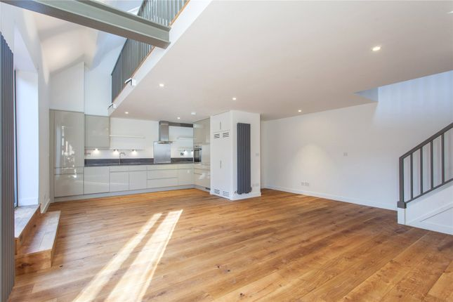 Thumbnail End terrace house to rent in Friday Street, Henley-On-Thames, Oxfordshire