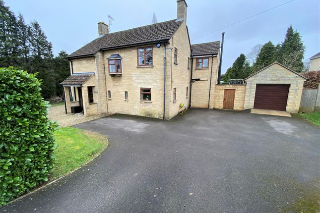 4 bed detached house for sale in Taits Hill Road, Stinchcombe, Dursley GL11