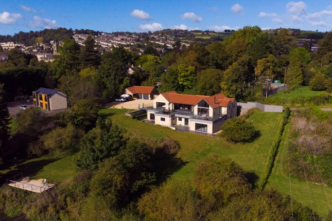 Thumbnail Detached house for sale in London Road West, Bath, Somerset