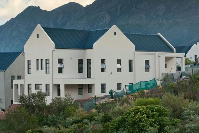 4 bed detached house for sale in Franschhoek, South Africa