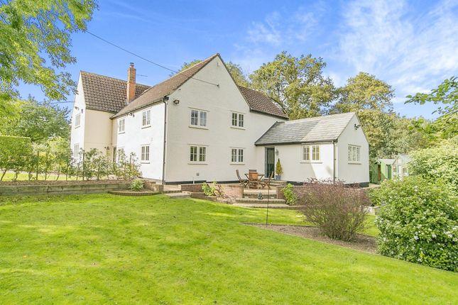 Thumbnail Property for sale in Haye Lane, Fingringhoe, Colchester