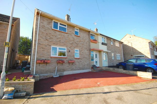 Thumbnail Semi-detached house for sale in Whitehouse Crescent, Great Baddow, Chelmsford