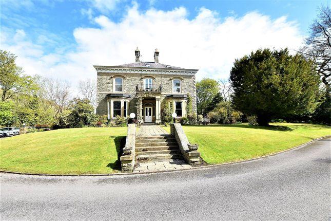 Thumbnail Flat for sale in Swallow House Lane, Hayfield, High Peak