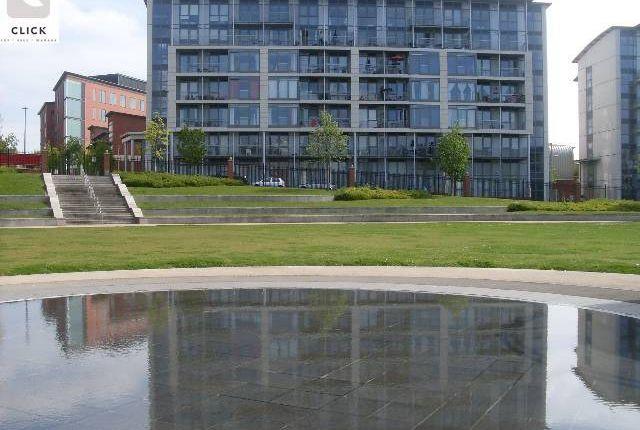 Thumbnail Flat for sale in Longleat Avenue, Edgbaston, Birmingham