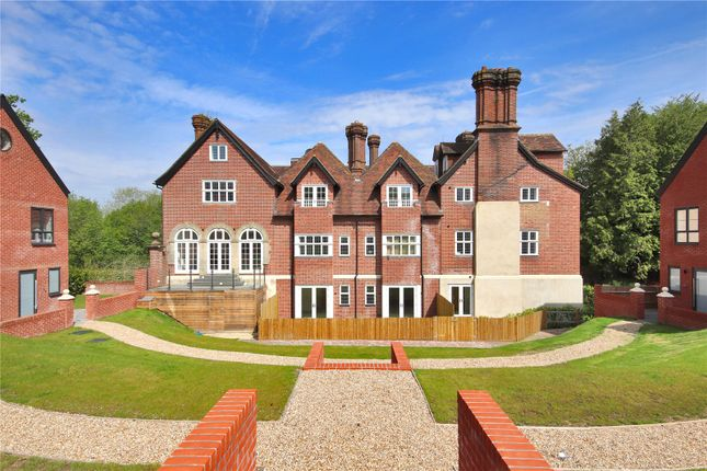 3 bed flat for sale in Slaugham Manor, Slaugham Place, Slaugham, Haywards Heath RH17