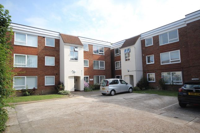 Thumbnail Flat to rent in Westdown Court, Downview Road
