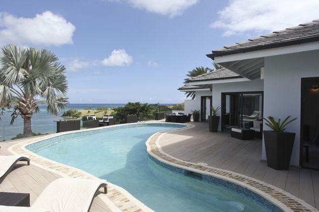 Thumbnail Villa for sale in Pelican Ridge, Willoughby Bay, Antigua And Barbuda
