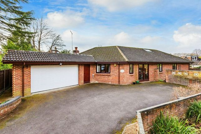 Thumbnail Bungalow for sale in Highlands Lane, Woking
