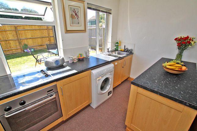 Kitchen Area of Stockdale Close, Arnold, Nottingham NG5