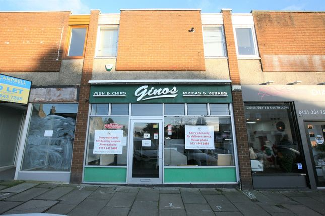Thumbnail Commercial property to let in Saughton Road North, Carrick Knowe, Edinburgh