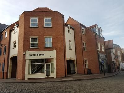 Office to let in Second Floor, River House, 147 High Street, Hull, East Yorkshire