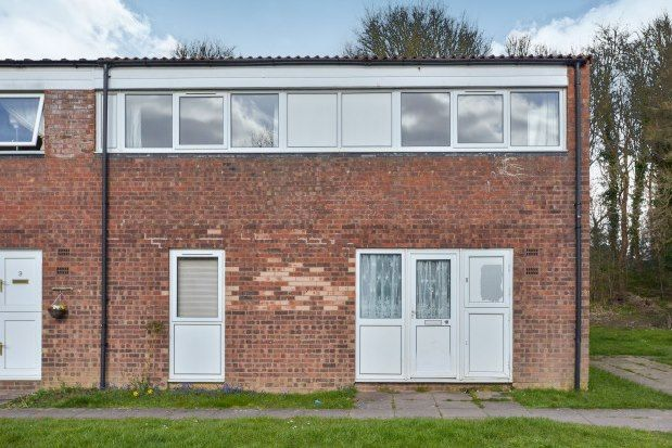 Property to rent in Greenleys, Milton Keynes
