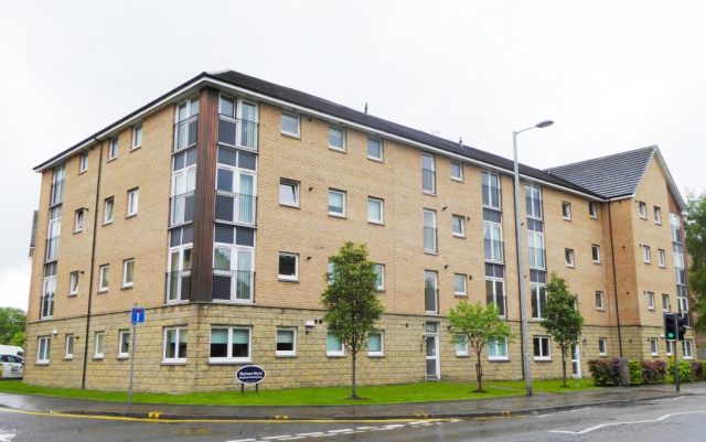Thumbnail Flat to rent in 149 Paisley Road West, Glasgow, 1Jq