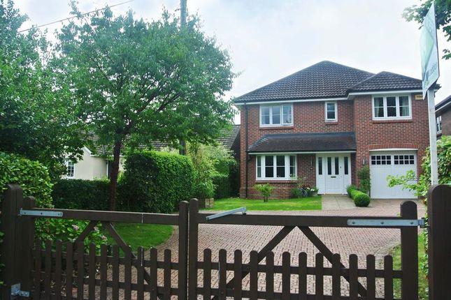 5 bed detached house for sale in Reading Road, Chineham, Basingstoke