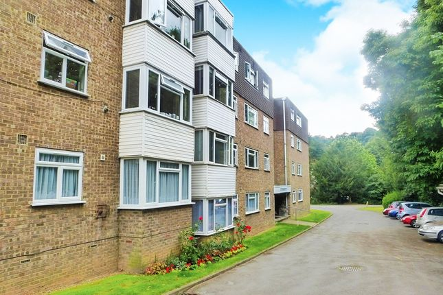 Thumbnail Flat for sale in Kingsmere, London Road, Preston, Brighton