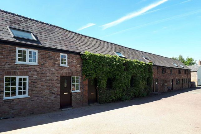 Thumbnail Office to let in Suite 5 The Barns, Lane End Farm, Kelsall Road, Ashton Hayes