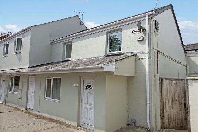 Thumbnail Cottage to rent in Plas Newydd Avenue, Bodmin