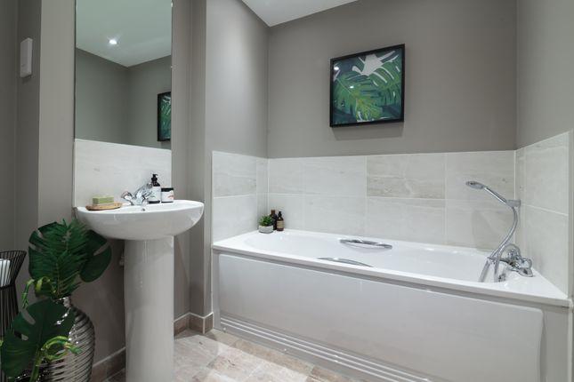 Bathroom of Juniper Way, Folkestone, Kent CT18