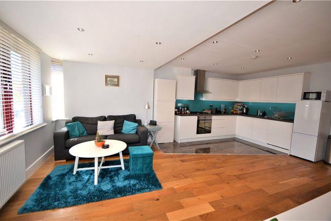2 bed flat for sale in Wolverton Square, 15-16 London Street, Basingstoke RG21